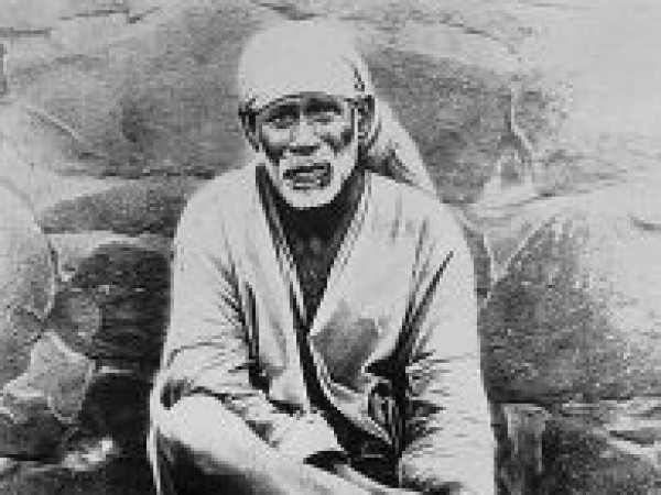 Shirdi photos, Sai Baba