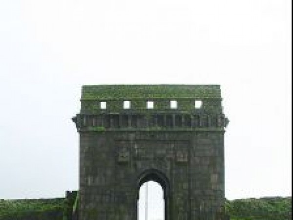 Raigarh Fort photos, Raigad Fort - Entrance