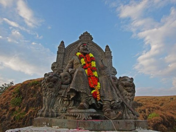Raigarh Fort photos, Shivaji Maharaj Raigad