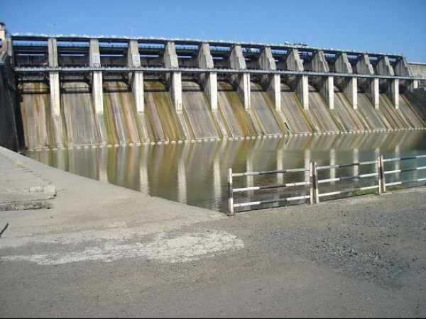 Wardha photos, Wardha Dam