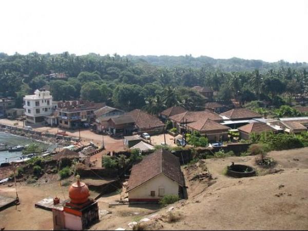 Vijaydurg photos, Vijaydurga Village