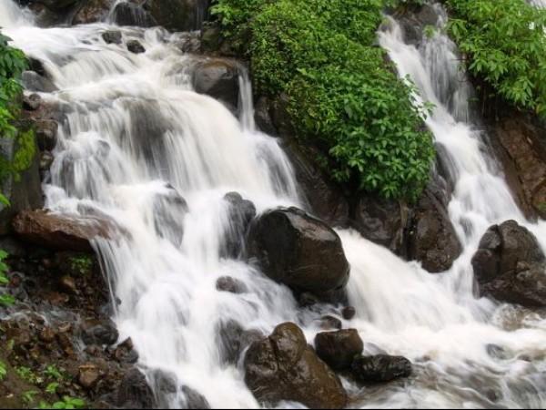 Amboli photos, Amboli Falls