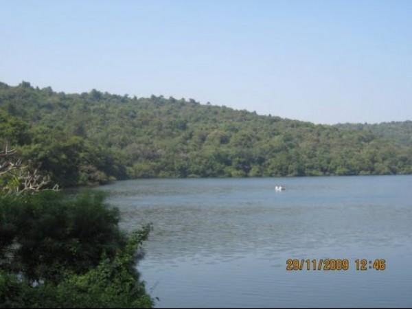 Amboli photos, Amboli Lake
