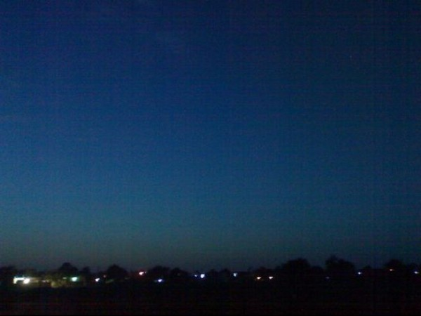 Parbhani photos, Parbhani After Sunset
