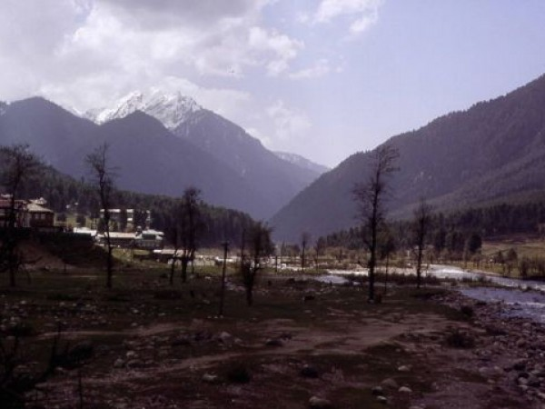 Pahalgam photos, Pahalgam