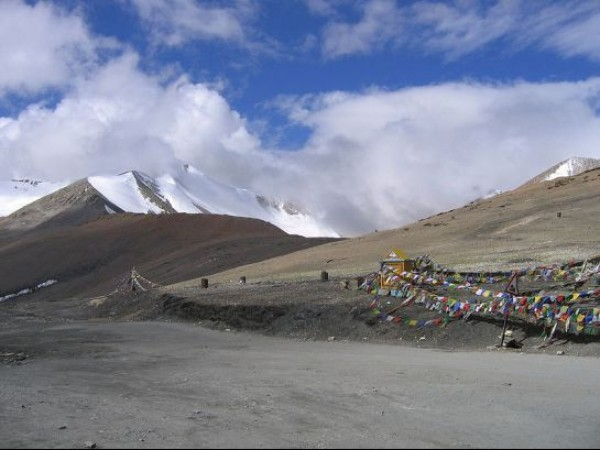 Ladakh photos, Tanglanglapass
