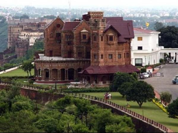 Jammu photos, Amar Mahal