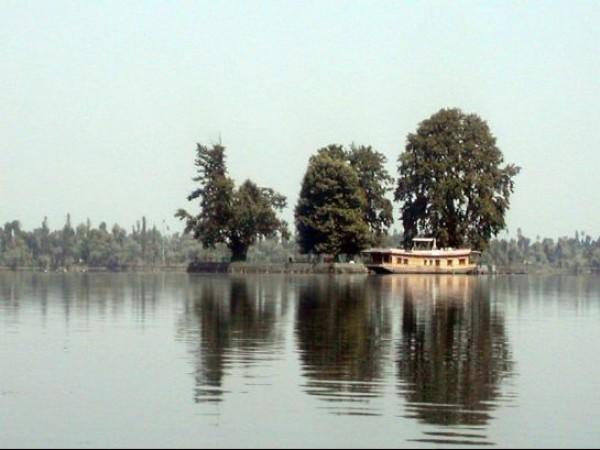 Jammu photos, Char Chinar