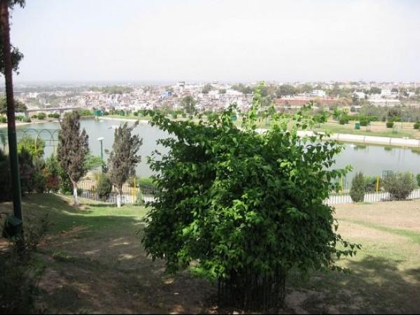 Jammu photos, Bagh-e-Bahu - e