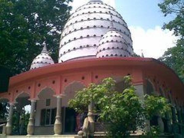Jammu photos, Mahamaya Temple