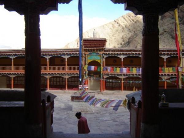 Hemis photos, Hemis Monastery