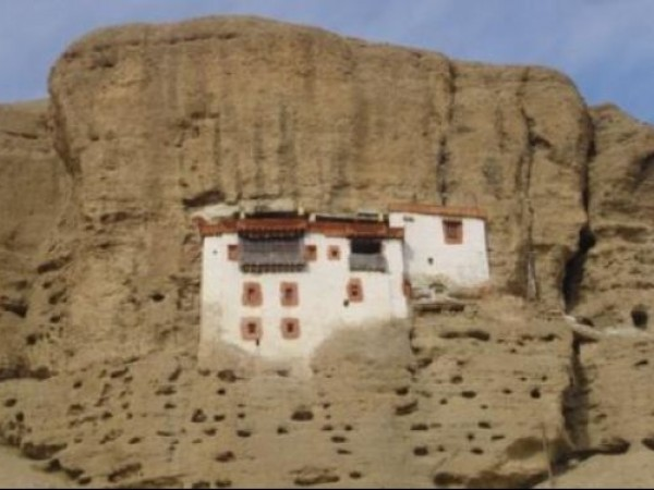 Kargil photos, Shargole Monastery