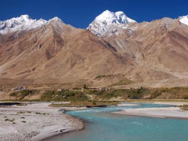 Kargil photos, Zanskar  The Virgin Valley