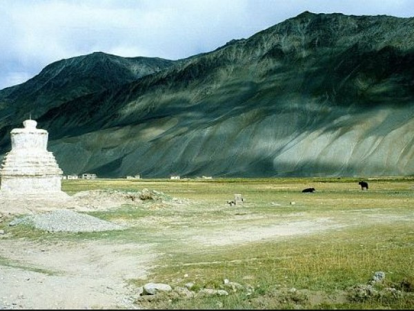 Kargil photos, Padum