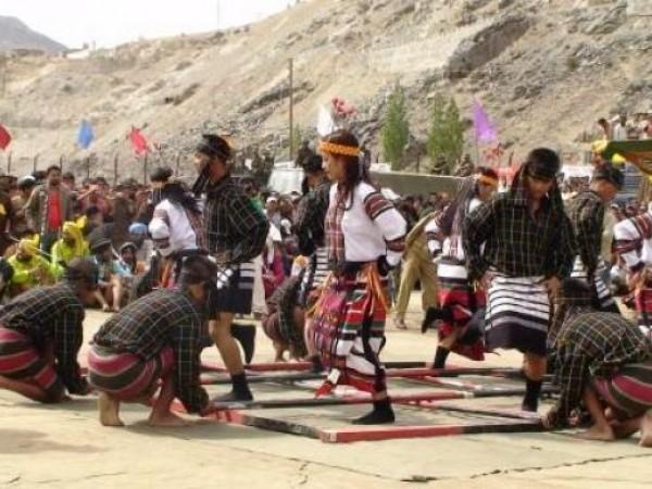 Kargil photos, Kargil Festival