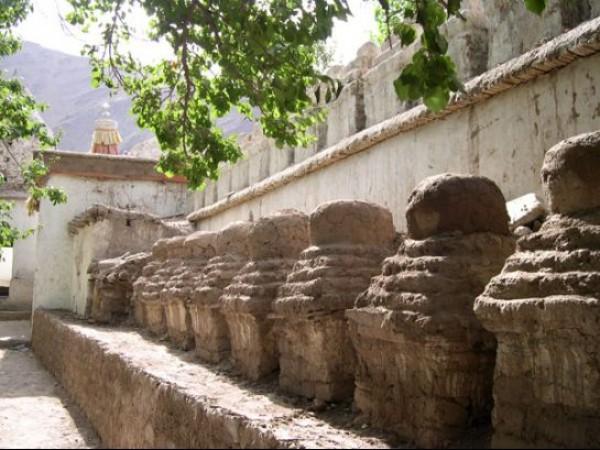 Alchi photos, Alchi Monastery