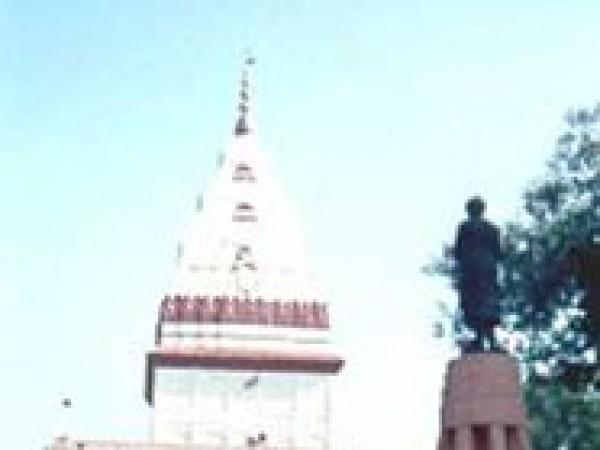 Jammu photos, Ranbireshwar Temple
