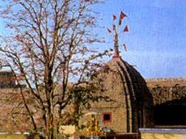 Jammu photos, Bawey Wali Mata Temple