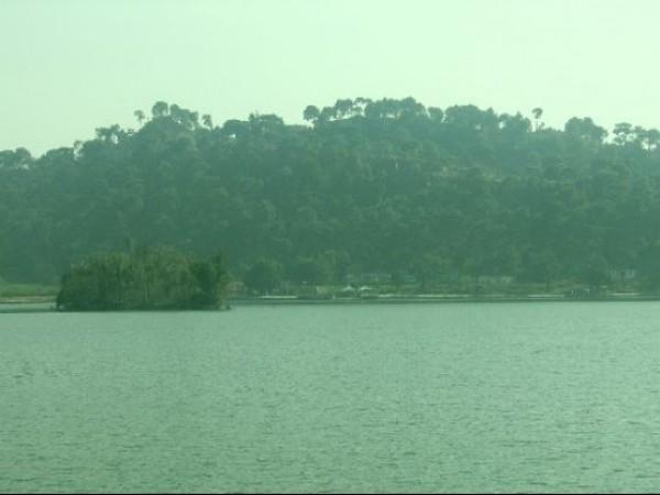 Jammu photos, Surinsar Lake