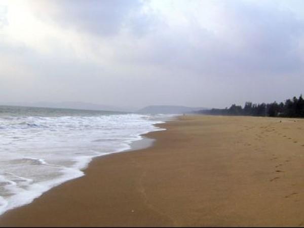 Kumta photos, Kumta Beach - Tranquility