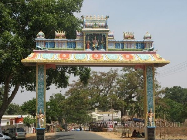 Ghati Subramanya photos, Ghati Subramanya - The Arch