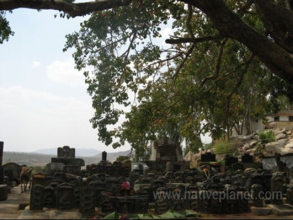 Ghati Subramanya photos, Ghati Subramanya - Snake worship