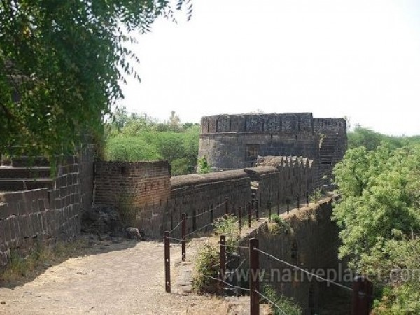 Ahmednagar photos, Ahmednagar Fort