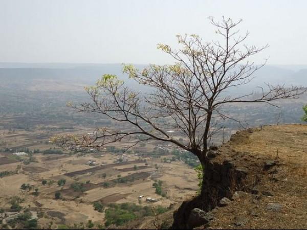 Satara photos, Ajinkyatara Fort