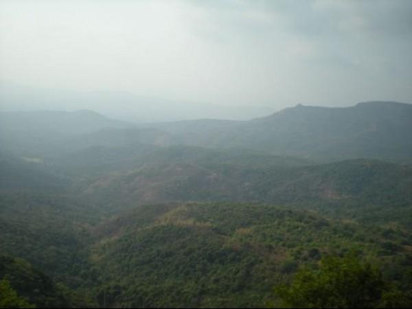 Amboli photos, Amboli Valley