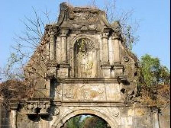 Thane photos, Bassein Fort - Fort