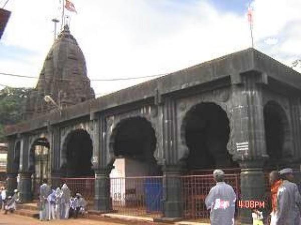 Bhimashankar photos, Bhimashankar Temple