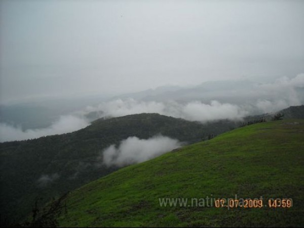Lonavala photos, Duke's Nose - Picturesque View