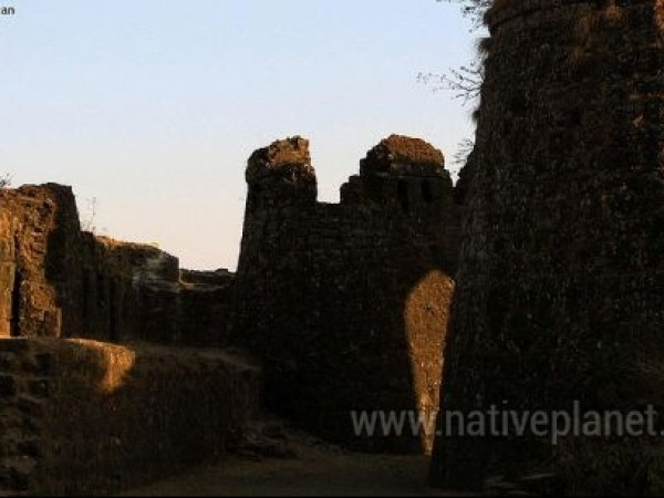 Amravati photos, Gavilgarh Fort