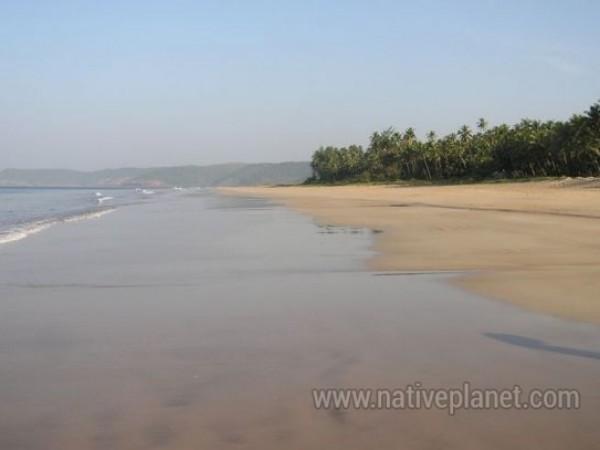 Guhagar photos, Guhagar Beach