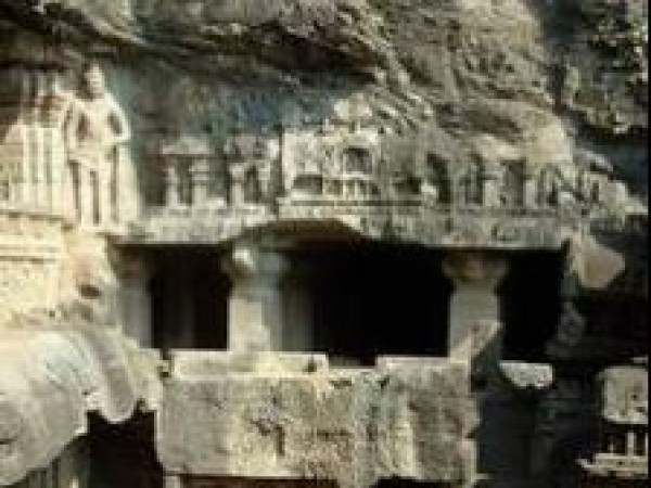 Ellora photos, Jain Group Of Caves