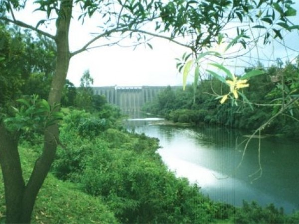 Satara photos, Koyna Dam - Dam