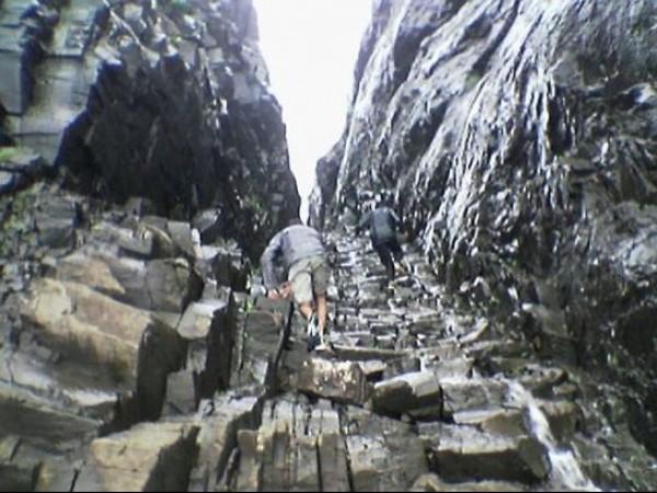 Thane photos, Naneghat Hills