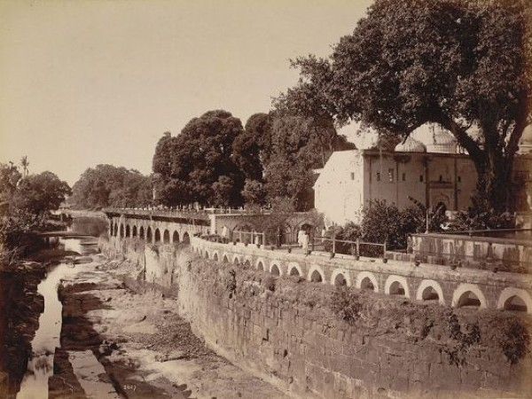 Aurangabad photos, A View of Panchakki