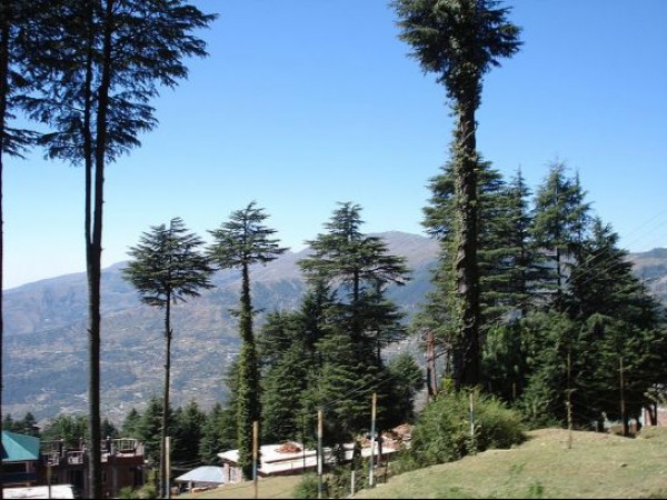 Patnitop photos, Patnitop Hill