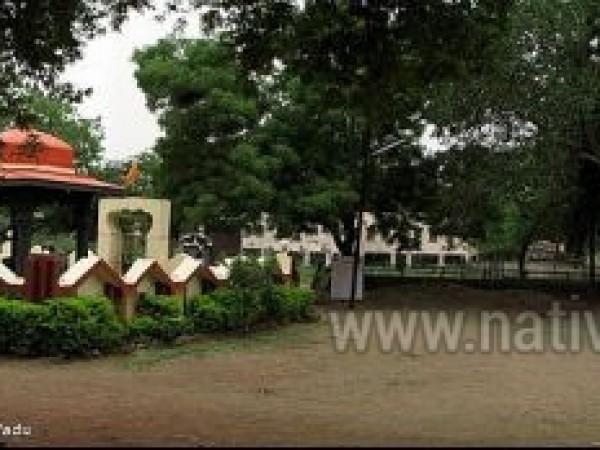 Vadhu Tulapur photos, Sambhaji Maharaj Samadhi - View