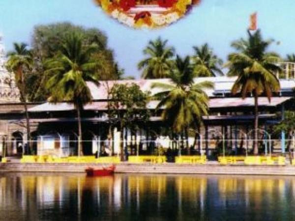 Solapur photos, Siddheshwar Temple
