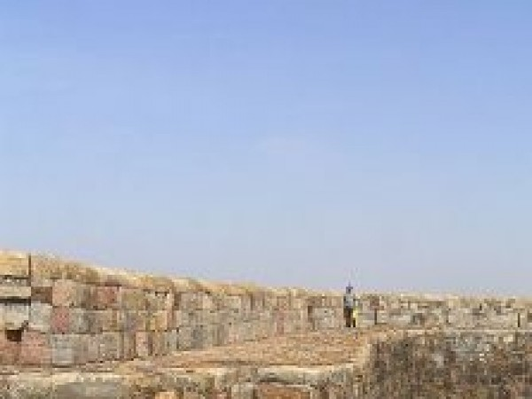 Sindhudurg photos, Sindhudurg Fort - Steps