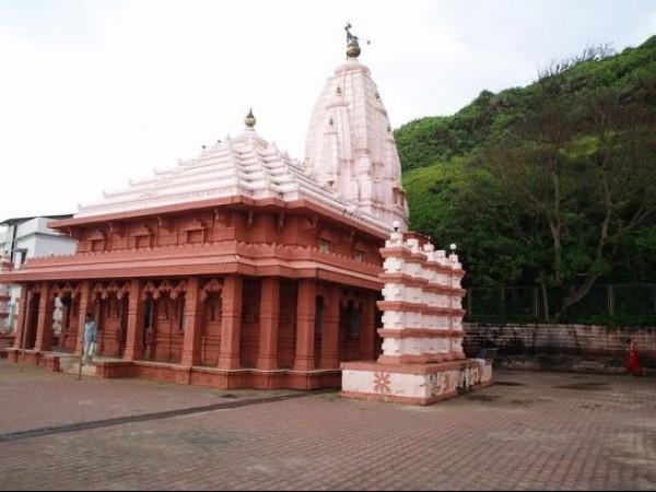 Ganpatipule photos, Swayambhu Ganpati Temple