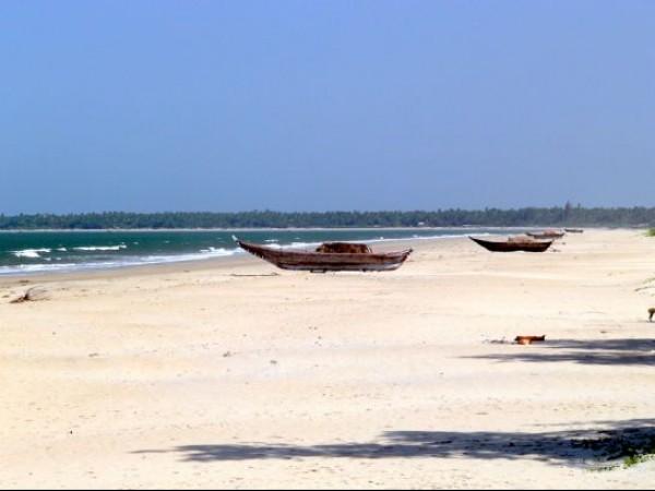 Sindhudurg photos, Tarkarli Beach