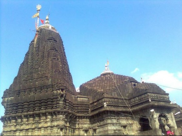 Aundha Nagnath photos, Trimbakeshwar