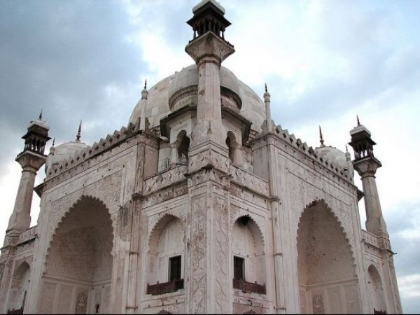 Aurangabad photos, Bibi Ka Maqbara
