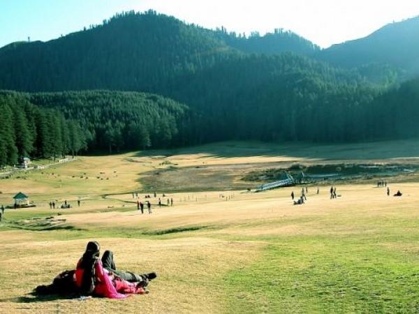 Dalhousie photos, Khajjiar