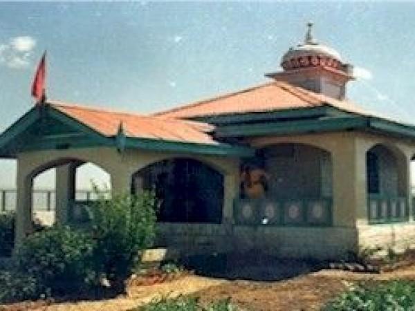 Shoghi photos, Tara Devi Temple - A view