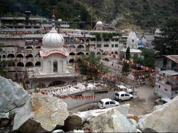 Manikaran photos, Manikaran -  A view