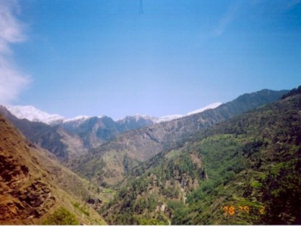 Rohru photos, Dodra and Kwar Villages